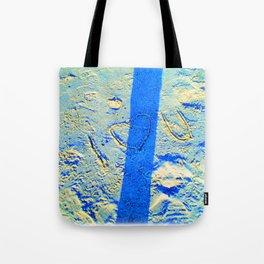 I Love You Tote Bag