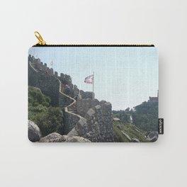 Moorish Castle Carry-All Pouch