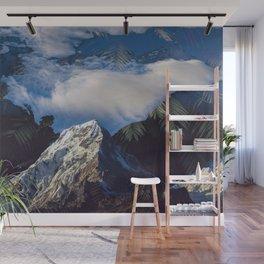 Océan d'aventure Wall Mural