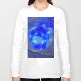 Abstract Mandala 238 Long Sleeve T-shirt