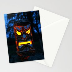 The return of Tiki Stationery Cards