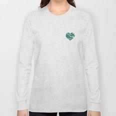 REALLY MERMAID Long Sleeve T-shirt