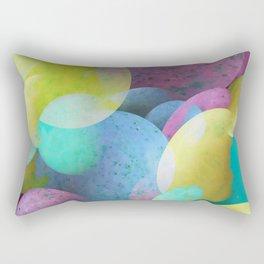 Blue Bayou Bismark Rectangular Pillow