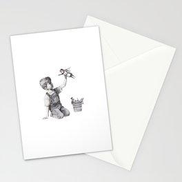 BANKSY Superhero Nurse Stationery Cards