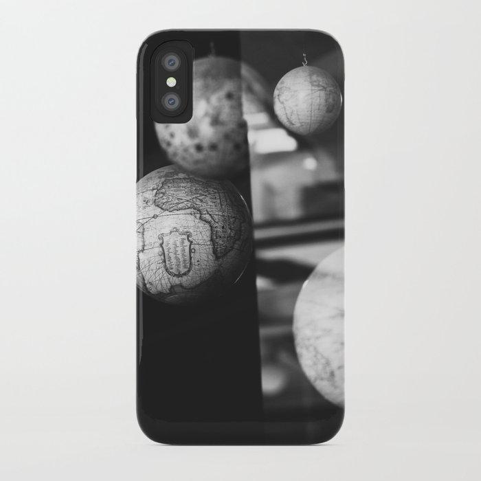 travel dreams iPhone Case