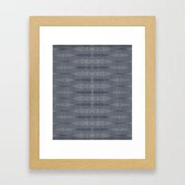 8117 Framed Art Print