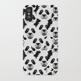 The Unlikely Orgy iPhone Case