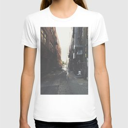 NW ALLEYS T-shirt