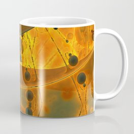 World Warp Elevators Revisited Coffee Mug