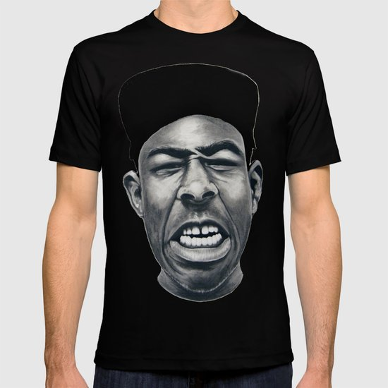 IFHY (Tyler the creator) T-shirt