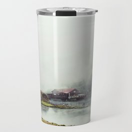 I Dream of Her Breath Travel Mug