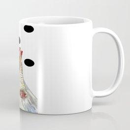 Dots & bow Coffee Mug
