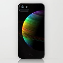 Aquarii Prime iPhone Case