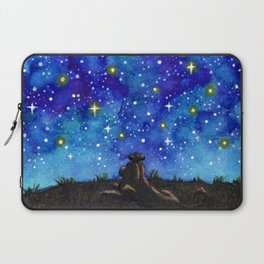 Look at the Stars Laptop Sleeve