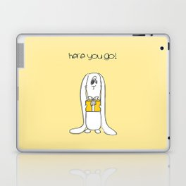 Here you go! Laptop & iPad Skin