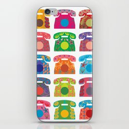 iRetro iPhone Skin
