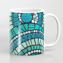The Dance Mosaic Coffee Mug
