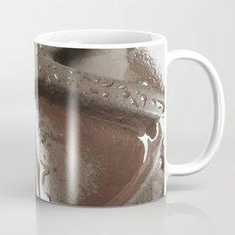 Clips. Fashion Textures Coffee Mug