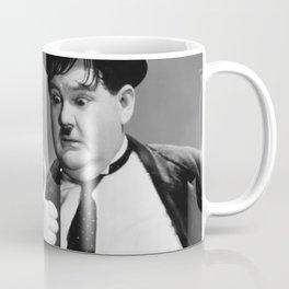 Mr Stan Laurel and Mr Oliver Hardy Coffee Mug