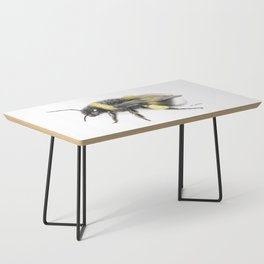 White-tailed bumblebee Coffee Table