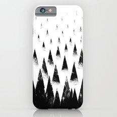 Black Hills iPhone 6s Slim Case