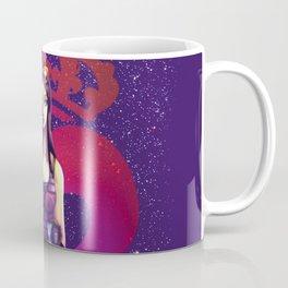 EMO GIRL Coffee Mug