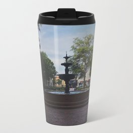 The source Travel Mug
