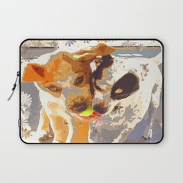 Puppy Love Laptop Sleeve