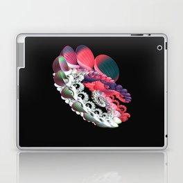 Spiral Shell Laptop & iPad Skin