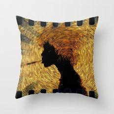 Naomi Throw Pillow