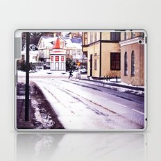 iceland - 101 scarti d'autore_035 Laptop & iPad Skin