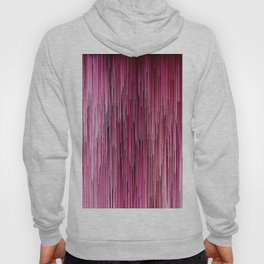 Planet Pixel Cotton Candy Pink Hoody