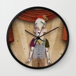 Pomodoro Wall Clock
