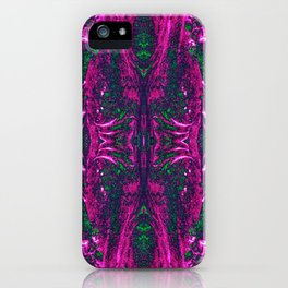 Pattern No. 64 iPhone Case