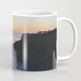PV Sunset Coffee Mug