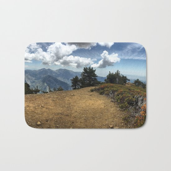 Summit Panorama Bath Mat