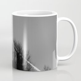 dark print Coffee Mug