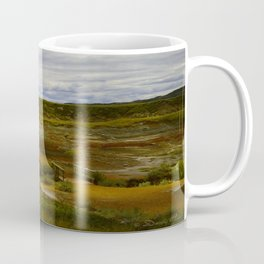 Sublime Beauty Coffee Mug