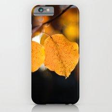 Embers V Slim Case iPhone 6s