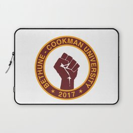 BETHUNE-COOKMAN CLASS OF 2017 Laptop Sleeve