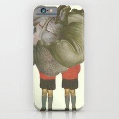 MEUS GEMINUS iPhone 6s Slim Case