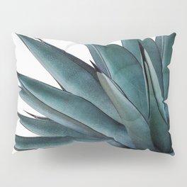 Agave Vivid Vibes #1 #tropical #decor #art #society6 Pillow Sham