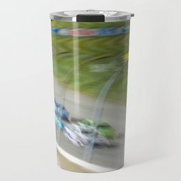 Flying Color's Travel Mug
