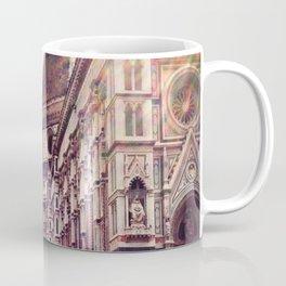 The Cattedrale di Santa Maria del Fiore Pt. II Coffee Mug