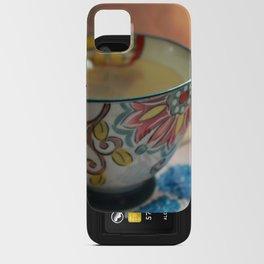 A Cuppa Tea iPhone Card Case