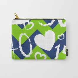 LoveTennis Carry-All Pouch