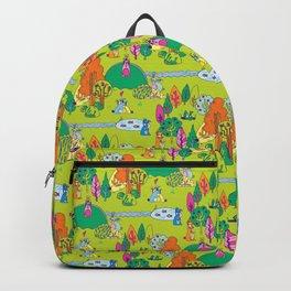 Bunnyland Backpack