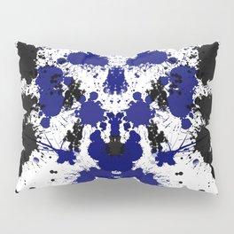 Rorschach 6 Pillow Sham
