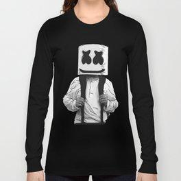 Marshmello - Alone Long Sleeve T-shirt