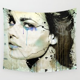 Reflect On Wall Tapestry